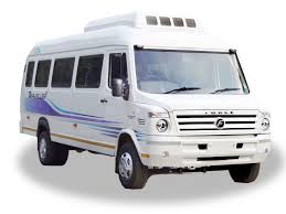 Tempo Traveller rent in Gurgaon